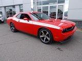 Dodge Challenger R/T Classic 2014