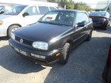 Volkswagen Rabbit Cabriolet 1997