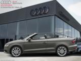 2015 Audi A3 2.0T quattro Progressiv