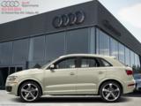 2015 Audi Q3 2.0T quattro Progressiv   Certified