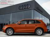 2015 Audi Q5 3.0 quattro TDI Progressiv   Certified