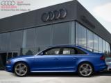 2016 Audi S4 3.0T quattro Technik Plus