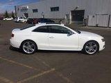 2012 Audi S5 4.2 Premium Tip qtro Cpe