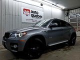 BMW X6 35i XDrive / Navi / Cam 360 / Toit / 2012 Garantie 1 An ou 15 000 km GMP / Inclus