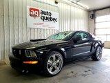 Ford Mustang GT California / V8 4.6L Jamais accidenté 2008 Véhicule Impéccable / Mag 20 pouce / Garantie 1 An ou 15 000 km GMP / Inclus