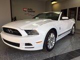 Ford Mustang V6 Premium 2014 Une seule propriétaire / Jamais accidentée