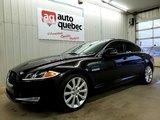 Jaguar XF V6 3.0L 340 HP / AWD / SUPERCHARGED / 2013 Garanite 1 An ou 15 000 km GMP / Inclus / Jamais Accidenté