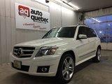 Mercedes-Benz GLK-Class GLK 350 GARANTIE 1 AN OU 15000KM GMP/CAA INCLUS 2011 JAMAIS ACCIDENTÉ / VRAIMENT PROPRE