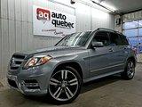 Mercedes-Benz GLK-Class GLK 250 BlueTec / Toit Pano / Jamais Accidenté / 2014 Un seul propriétaire / Garantie 1 An ou 15 000 km GMP / Inclus