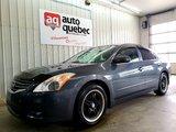 Nissan Altima 2.5 S Jamais Accidenté 2011 Garantie 1 An ou 15 000 km GMP / Inclus