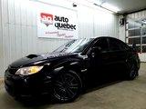 Subaru Impreza WRX STI / Stage 2 / Jamais Accidenté / Garanite / 2012 Bas Kilo 81 440 KM / Garantie 1 An ou 15 000 km GMP / Inclus