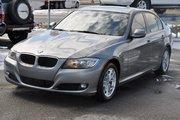 2011 BMW 3 Series 323i Manuelle