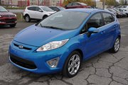 Ford Fiesta SES (A/C,MAGS,PUSH-BUTTON) 2012