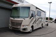 GEORGETOWN FOREST RIVER GT3 24W 2018 CLASSE A A 26 PIEDS WOW UNE GRANDE EXTENSION 2018