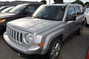 2011 Jeep Patriot 70e  édition limited