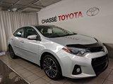 Toyota Corolla S Groupe Amélioré Toit + Mags 2014