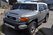 2012 Toyota FJ Cruiser ''C