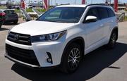 2018 Toyota Highlander SE *CUIR,TOIT,NAVIGATION* GROS SPÉCIAL