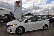 Toyota PRIUS PRIME ÉDITION TECHNOLOGIE 2017