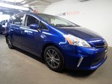 Toyota Prius v GROUPE LUXE 2012