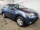 Toyota RAV4 LE AWD - JAMAIS ACCIDENTÉ 2013