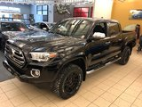 Toyota Tacoma Limited - Rabais de $3000 2018