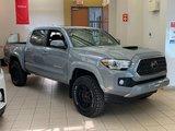 Toyota Tacoma Double CAB TRD SPORT - Cuir Toit 2019