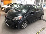 Toyota Yaris Hatchback SE 2014