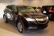 Acura MDX NAVI BLUETOOTH CAMERA CUIR TOIT 2014