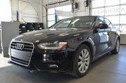 Audi A4 2.0T QUATTRO jamais accidenté 2013