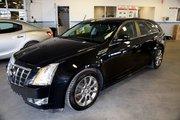 Cadillac CTS Wagon Luxury AWD / TOIT / CUIR 2013