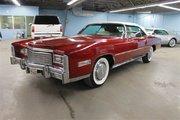 Cadillac Eldorado - PEINTURE ORIGINAL - PERFECT CONDITIO 1975