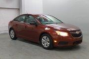 Chevrolet Cruze LS+ 8 PNEUS - A/C - AUTOMATIQUE 2012