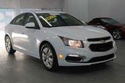 Chevrolet Cruze LT - A PARTIR DE 0.9% - CAMRE DE RECUL 2015