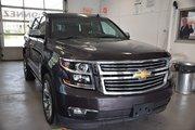 Chevrolet Tahoe LTZ AWD NAV TOIT FULL!!! 2015