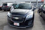 Chevrolet Trax 2LT 4WD CUIT TOIT GPS TOUTE ÉQUIPÉ 8 PNEUS 2013 UN SEUL PROPRIO 8 PNEUS