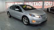 Chevrolet Volt BLUETOOTH - ROUES CHROMÉ 2013