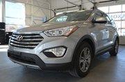 Hyundai Santa Fe 7 PLACES XL PREMIUM 4x4 jamais accidenté 2015 7 passagers