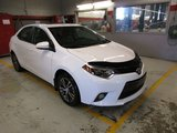 Toyota Corolla LE, auto, toit, mags, SPÉCIAL DÉMONSTRATEUR !!! 2016