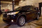 Toyota Highlander XLE - SPÉCIAL DÉMONSTRATEUR !!! 2016 Incluant démarreur a distance et déflecteur de capot