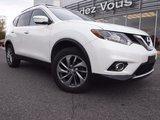 Nissan Rogue SL**CUIR**GPS**CERTIFIÉ À PARTIR DE 1.69% 2015