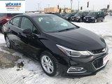 2018 Chevrolet Cruze LT  - Bluetooth -  Heated Seats - $169.87 B/W