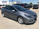 2018 Chevrolet Cruze LT  - $180.49 B/W