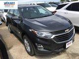 2018 Chevrolet Equinox LS  - Bluetooth -  Heated Seats - $188.93 B/W