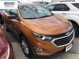 2018 Chevrolet Equinox LS  - Bluetooth -  Heated Seats - $189.50 B/W