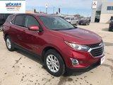 2018 Chevrolet Equinox LT  - Bluetooth -  Heated Seats - $188.25 B/W
