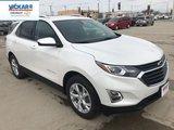 2018 Chevrolet Equinox LT  - Bluetooth -  Heated Seats - $214.04 B/W