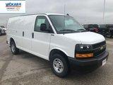 2018 Chevrolet Express Cargo Van WT  - $273.95 B/W