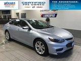 2017 Chevrolet Malibu Premier  - $157.41 B/W