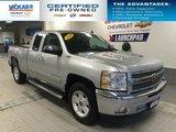 2013 Chevrolet Silverado 1500 LT   RWD, 5.3L V8,  BLUETOOTH,   - $178.84 B/W